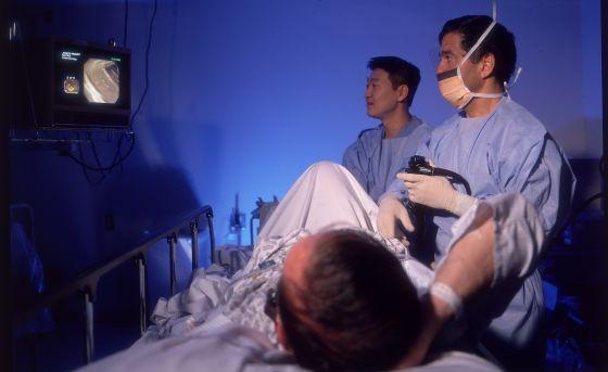 El cáncer de colon es el más frecuente en España.