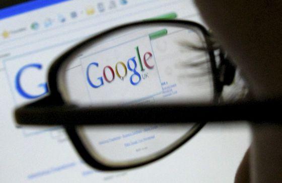 La compañía Google afirma que solo responde ante las leyes de EE UU.