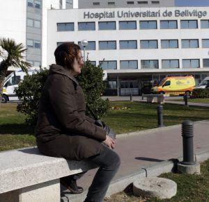 A Silvia López le han cancelado la extirpación de siete tumores.