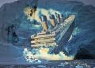 Cuando el barco se hunde, sangre fría