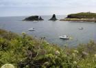 Recortes a las reservas marinas