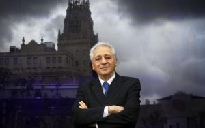 Pierre Dukan, durante su reciente visita a Madrid.