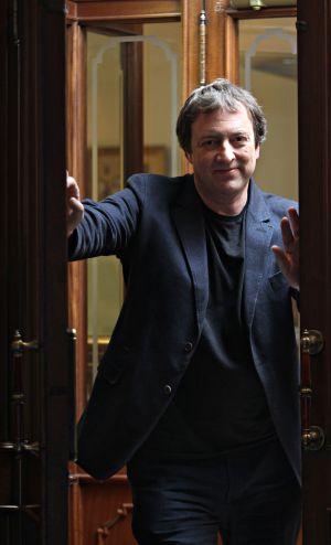 Misha Glenny, por Carlos Rosillo