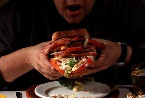 El sobrepeso es un problema de salud pública.