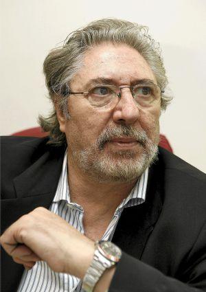 José Luis Gutiérrez, en una imagen de archivo.