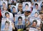Interior informará de niños desaparecidos en prensa e Internet