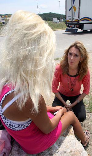 prostitutas vilafranca prostitutas jonquera