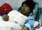 China paga 9.000 euros a la mujer forzada a abortar a los siete meses