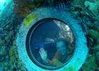 EE UU acaba con el único laboratorio submarino