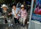 Las japonesas ya no son las mujeres más longevas