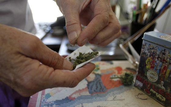 El consumo de marihuana en la adolescencia daña la inteligencia