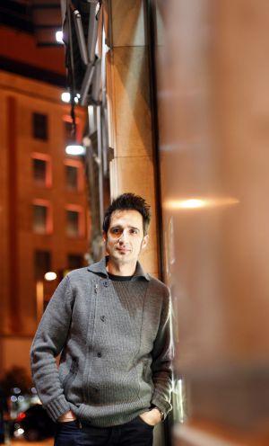 Javier Gallego.