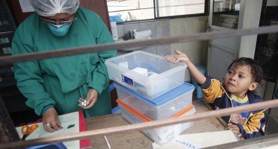 La tuberculosis resistente a los tratamientos existentes está en expansión