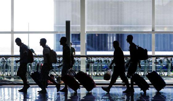 Los españoles que deciden emigrar prefieren países europeos.
