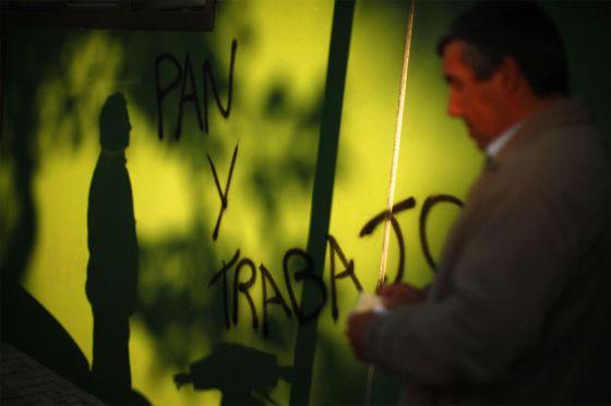 En España hay 1.737.000 hogares en los que todos sus miembros están en paro.