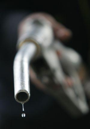 Desde 2020 solo serán subvencionables los biocombustibles procedentes de desechos, paja o algas.
