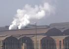 Las emisiones bajan un 2,5% en la UE mientras suben en España