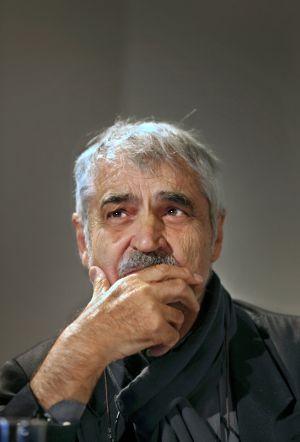 Serge Latouche es un conocido defensor de la agricultura ecológica.
