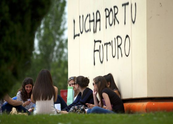 La remodelación de la Universidad pone en cuestión el papel de los alumnos en los órganos de dirección.