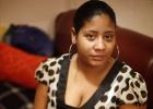 """""""La muerte de mi madre sirvió para que haya menos racismo """""""