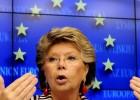 Bruselas aprueba imponer un 40% de mujeres en los consejos