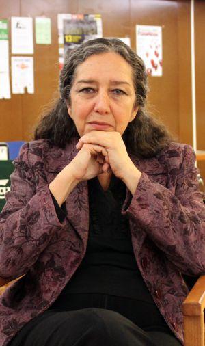 Lagarde es el mayor referente del feminismo en Latinoamérica.