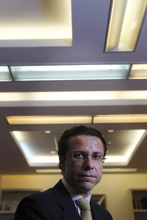 Javier Fernández-Lasquetty, consejero de Sanidad de Madrid.