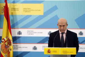 Los centros católicos concertados también se benefician de la reforma educativa del ministro José Ignacio Wert.