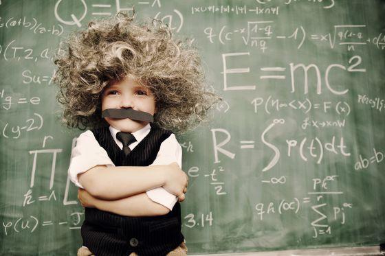 Muchos superdotados fracasan en la escuela.