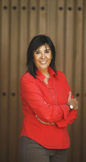 Nieves Concostrina es periodista y escritora.