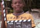 Alumnos de un colegio de Haití graban sus vidas tras el seísmo