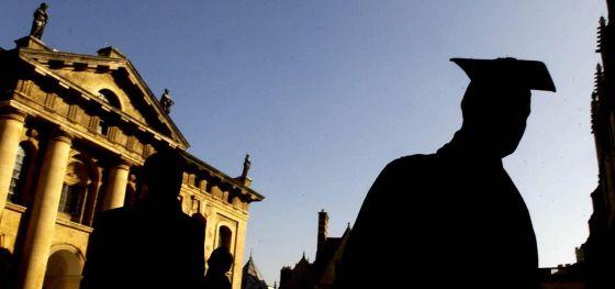 La Universidad de Oxford ha realizado una exitosa campaña para aumentar sus fondos.