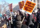 El aborto sigue siendo motivo de polémica en EE UU tras 40 años
