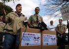 Los Scouts de EE UU se dan tiempo para debatir su política antigay