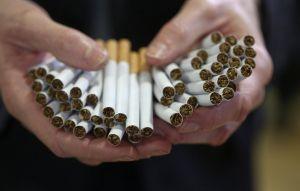 Las campañas reducen el número de fumadores y el de cigarrillos que consume cada uno.