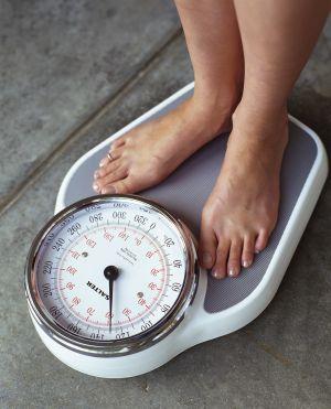 La báscula no es el indicador más fiable de la obesidad.