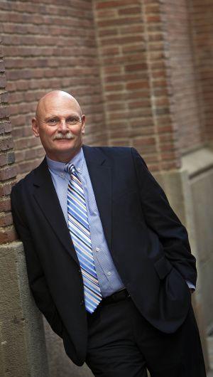 John Hoffman, CEO del GSMA. Foto: ©Joan Sánchez