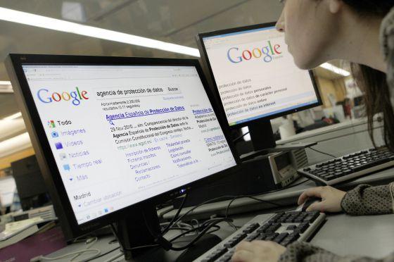Los usuarios deberán consentir expresamente si quieren que sus datos sean utilizados para determinados fines.  claudio Álvarez