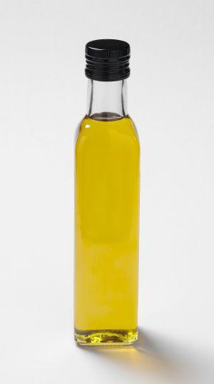 El aceite de oliva virgen es clave en esta dieta.