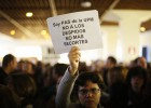 Los rectores piden solucionar los recortes antes de afrontar la reforma