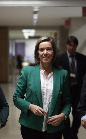 Ana Mato ha puesto en la ONU la legislación española en igualdad como modelo.