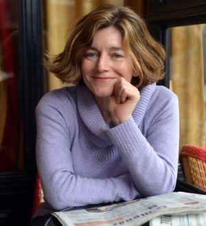 La directora de 'Le Monde', Natalie Nougayrède.