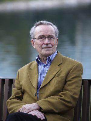 Reijo Laukkanen, miembro del Consejo Nacional Finlandés de Educación.