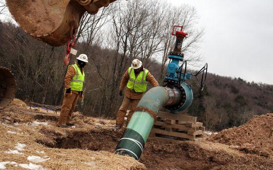 El Gobierno da alas al 'fracking'