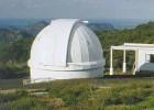 El Sur perderá el telescopio de vigilancia antimeteoritos
