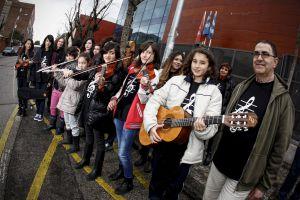 escuelas de musica