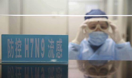 Otra muerte por la nueva gripe aviar en China eleva el balance a 14