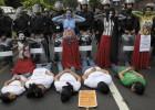 Una mujer corre riesgo de muerte por el veto al aborto en El Salvador