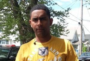 El principal sospechoso, acusado de violación y secuestro