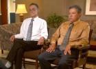 Los hermanos del secuestrador de Cleveland temen represalias